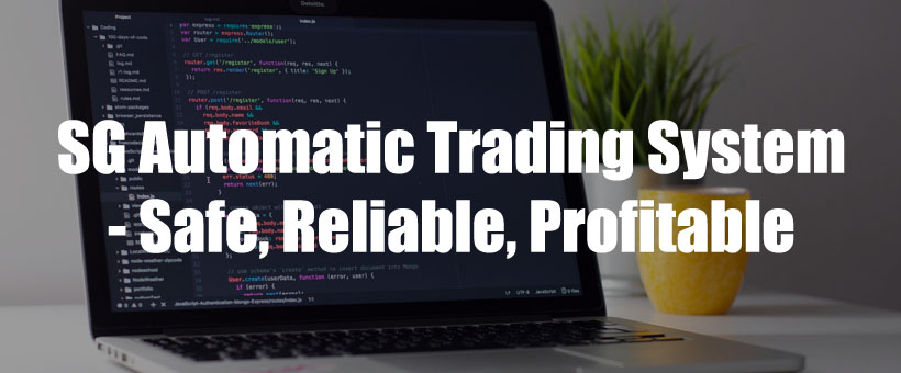 automatic-trading-system